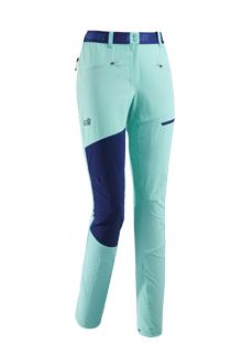 Lady Elevation XCS Cordura pant